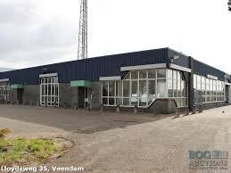 Veendam, Lloydsweg 35-37