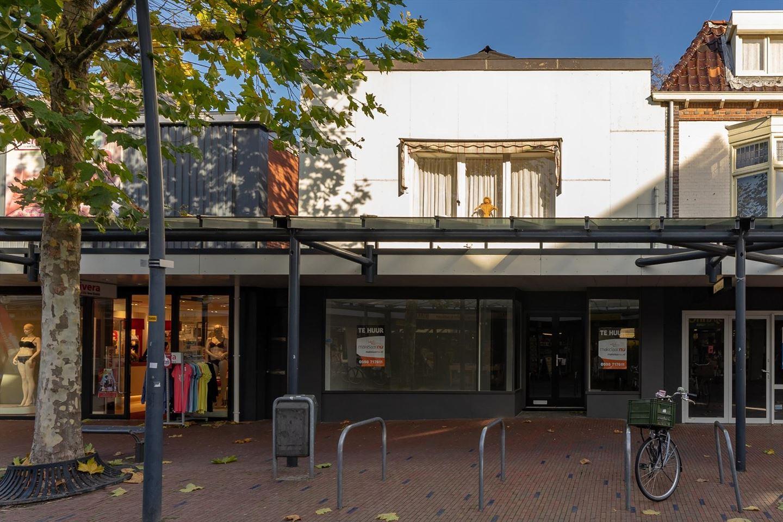 Veendam, Kerkstraat 40 HUUR € 750,=/mnd