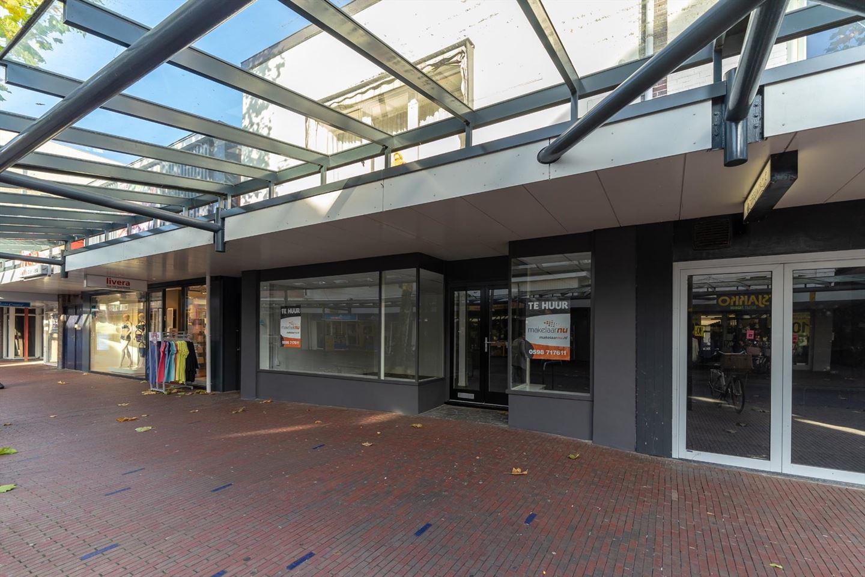 Veendam, Kerkstraat 40 HUUR € 1.100,=/mnd